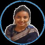 Anuja Sharma ( 2013 Batch)