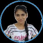 Sakshi Shrivastav ( 2020 Batch )
