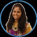 Supriya Shetty ( 2012 Batch )